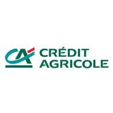 bank credit agricole wycena