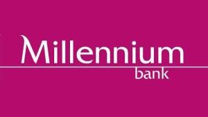 bank millennium wycena